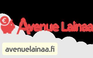 Avenuelainaa.fi