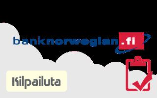 Kilpailuta Bank Norwegian lainat