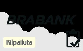 Kilpailuta BRAbank lainat