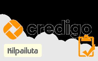 Kilpailuta Credigo lainat