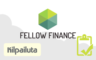 Kilpailuta Fellow Finance lainat