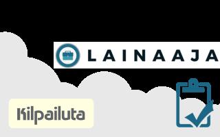 Kilpailuta Lainaaja.fi lainat