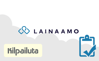 Kilpailuta Lainaamo.fi lainat