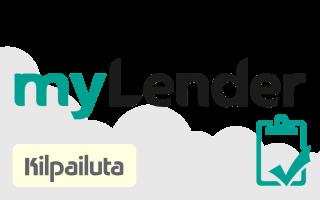Kilpailuta MyLender lainat