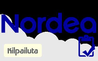 Kilpailuta Nordea lainat
