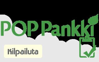 Kilpailuta POP Pankki lainat