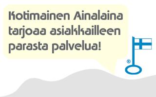 Kotimainen Ainalaina