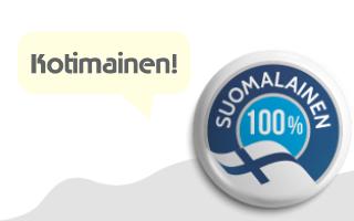 Omalaina.fi on kotimainen lainanvälittäjä
