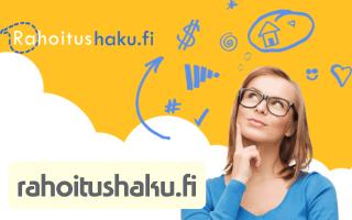 Rahoitushaku.fi