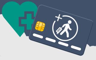 Luottokortin matkavakuutus
