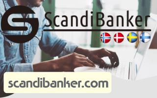 ScandiBanker.com